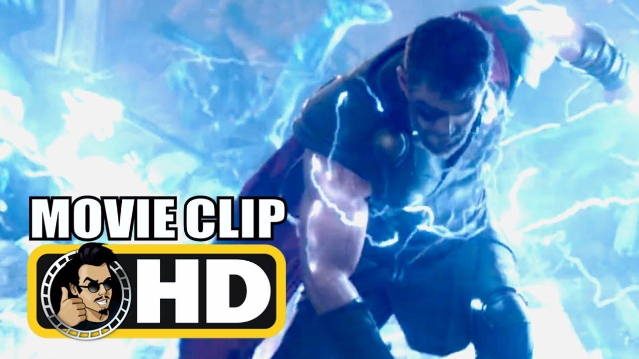Download THOR: RAGNAROK (2017) Movie Clip - God of Thunder   Marvel Studios HD