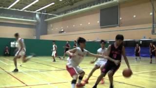 2015 2 3 男乙D1 漢華 vs 聖保羅書院 3