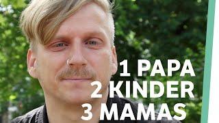 Bau dir deine Familie! Co-Parenting mit Jochen König 👩👩👧 👨👧✌🏼 | Auf Klo mit Eda Vendetta