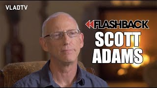 Scott Adams Describes What