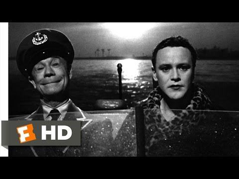 Some Like It Hot (11/11) Movie CLIP - Nobody's Perfect (1959) HD Mp3
