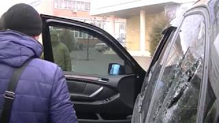 Задержание в Волгограде торговцев синтетическими наркотиками