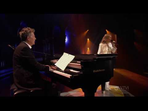 Celine Dion - Because you loved me (David Foster Special - A new day HQ)