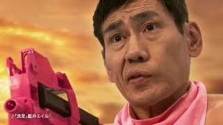 Sword Art Online: Alternative Gun Gale Online Bluray and DVD Commercial