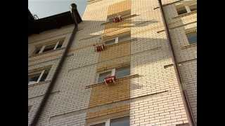 Видео благоустройство территории Отрадное(, 2012-10-04T12:27:17.000Z)