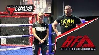 Beltor Fight Academy | Trening uników [Strefa Sztuk Walki]