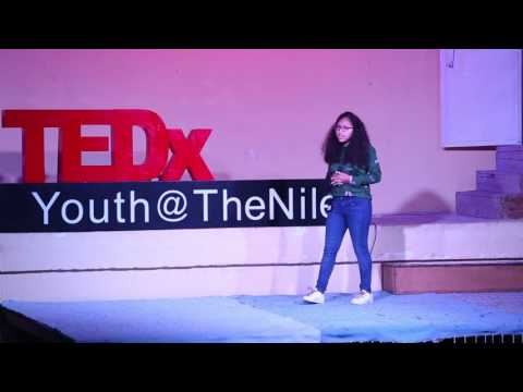 Lost Cause? | Mahynour Salah | TEDxYouth@TheNile