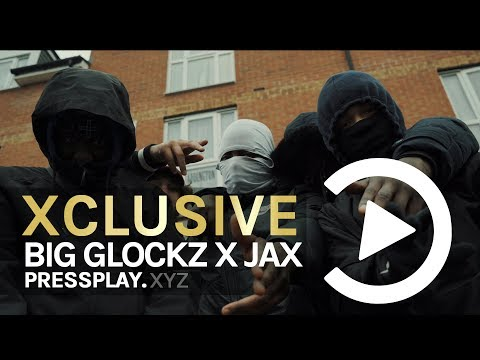 #RTR Big Glockz X Jax - Zulu Man #African (Music Video) Prod By Gotcha | Pressplay