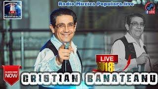 CRISTIAN BANATEANU - NOU COLAJ MUZICA DE PETRECERE LIVE 2018 HORA SI SARBA