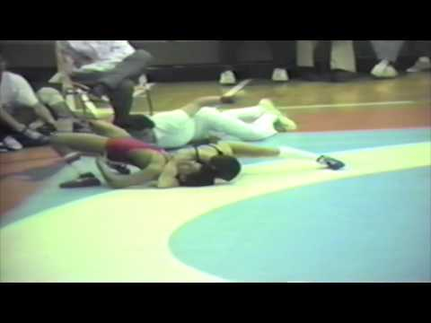 1987 National Espoir Championships Match 15