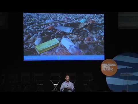 6. David Katz, Founder and CEO, The Plastic Bank and Social Plastic