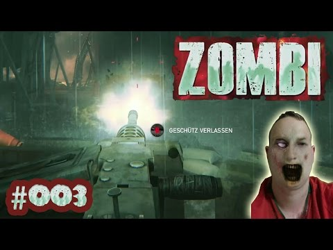 ZOMBI [60fps][Facecam] #003 - God save the Queen ★ Let's Play Zombi