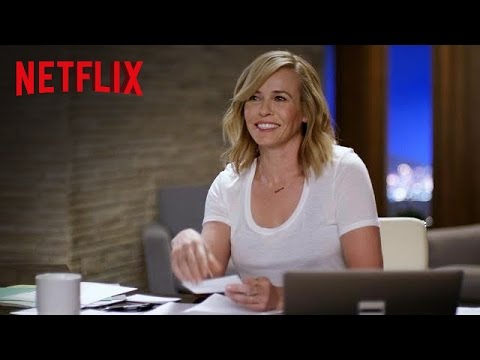 Chelsea | A Netflix Talk Show [HD] | Netflix on YouTube