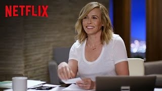 Chelsea | A Netflix Talk Show [HD] | Netflix