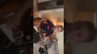 Hotel California New Knoxville band practice