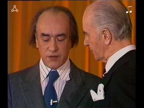 A  Kabaret Dudek - Dwaj cenzorzy (1994)