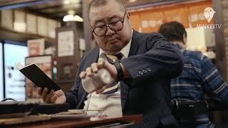 【福岡・北九州】小倉の夜の繁華街の魅力をPRするムービーが完成し、3月...