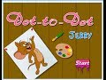 Tom and Jerry Kids Games Tom And Jerry Dots