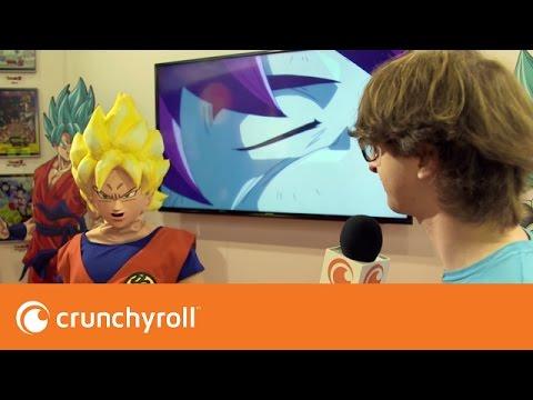 Anime Expo 2016 - Exhibit Hall Tour l Crunchyroll