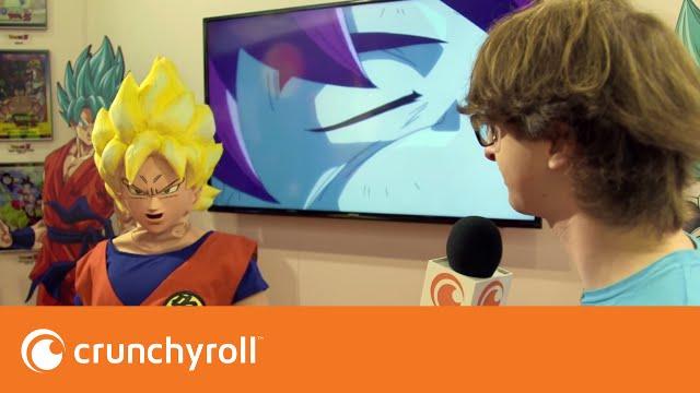 anime expo 2016 exhibit hall tour l crunchyroll