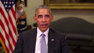 President Obama Speaks to the Open Government Partnership Global Summit