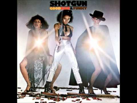 Shotgun Sister