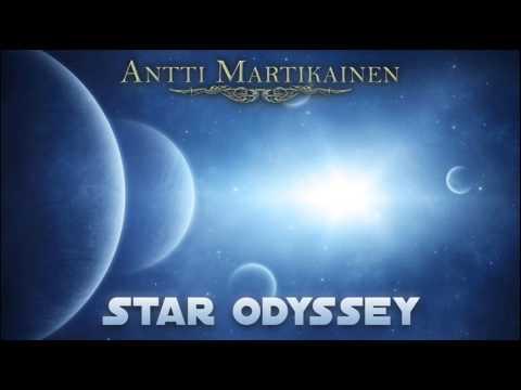 Space adventure music - Star Odyssey