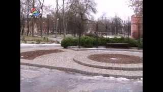 Подготовка к весне: озеленение города(Ко дню рождения Даугавпилса каждый горожанин может преподнести свой подарок. Какие добрые дела посвятить..., 2015-01-28T07:20:32.000Z)