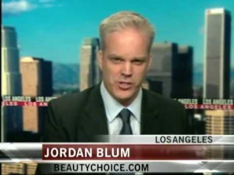 Jordan Blum BeautyChoice Interview with BNN