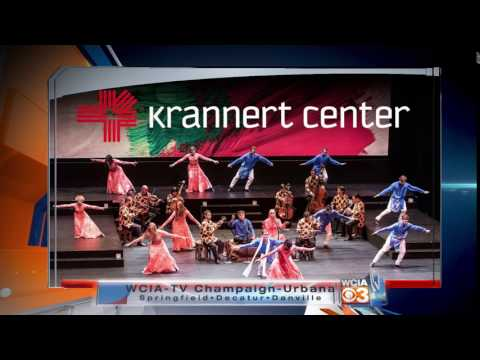 1421 KCID Krannert Mark Morris Dance WCIA ID