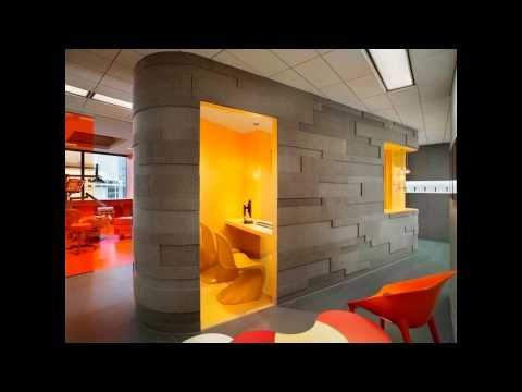 Office wall decorations ideas - Home Art Design Decorations