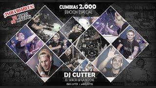 EN VIVO CUMBIAS 2000/9 INOLVIDABLES - By DJ CUTTER