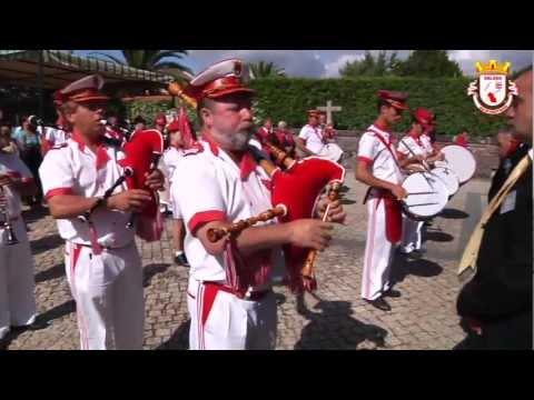 """Grupo Zés Preiras e Musical """"Os Divertidos"""" - Festas SENHORA da GUIA - Sanfins, Paços de Ferreira"""