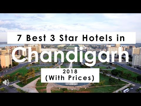 7 Best 3 Star Hotels in Chandigarh 2018 (with Prices)