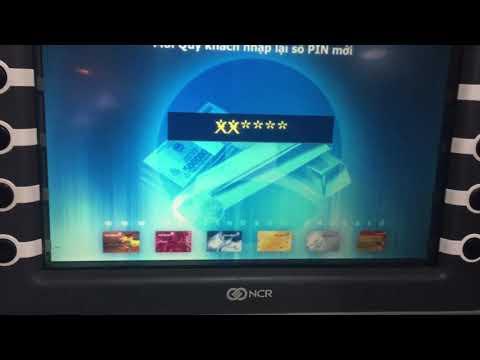 Viettel Pay: đổi Pin, Rút Tiền, Chuyển Khoản Thẻ Viettelpay Tại ATM Viettinbank