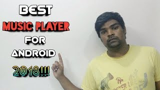 Best music player app for android in tamil 2018
