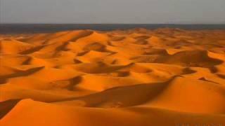 Irama Lagu padang pasir dari album Arabian Night conducted by sir Ron Goodwin
