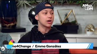 Emma Gonzalez Says March For Our Lives Is A Pro-2A Organization