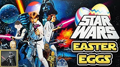 Star Wars: Die besten Easter Eggs in Star Wars Filmen