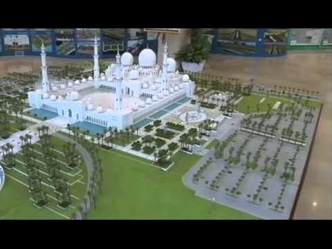 Sheikh Zayed Mosque. muhammadjumair@yahoo.com.mp4