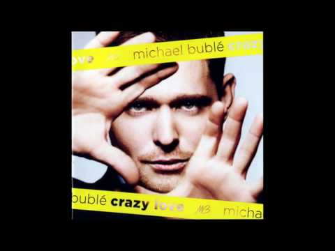 Hold On - Michael Bublé (with lyrics)