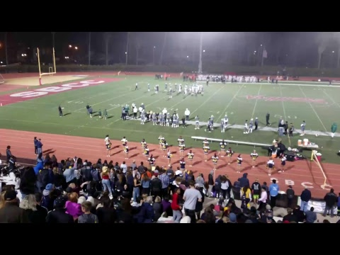DP Chargers vs SB Dons phone broadcast recorded Football 2017