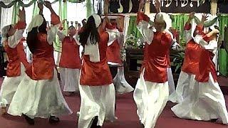 Yerushalayim (Danza Hebrea)