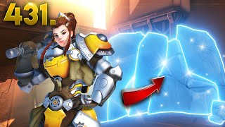 Only GMs Use This TRICK!! | Overwatch Daily Moments Ep.431 (Funny and Random Moments)