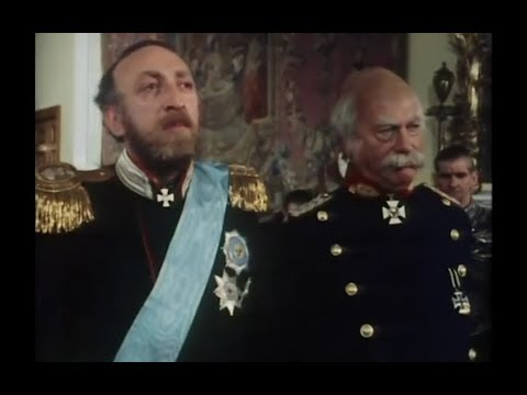 【Fall Of Eagles】Russian Tsar Greets Kaiser Wilhelm And Bismarck中文