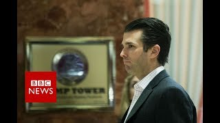 US House Speaker: Trump Jr should testify in Congress - BBC News thumbnail