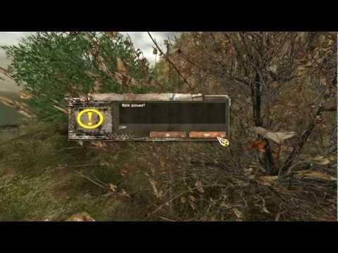 Прохождение мода NLC 6 на игру S.T.A.L.K.E.R. Shadow of Chernobyl 03
