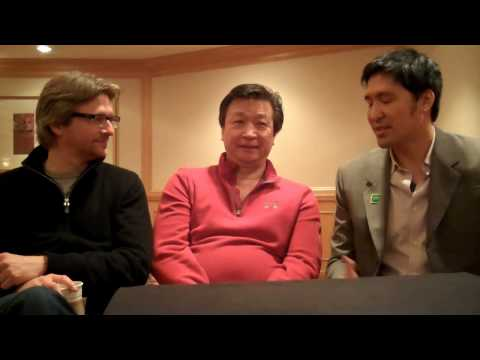 Formosa Betrayed, Vlog pt. 3: TZI MA