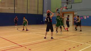 Publication Date: 2018-04-12 | Video Title: 18 MAR RSCP Basketball Tournam