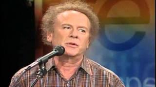 Art Garfunkel -